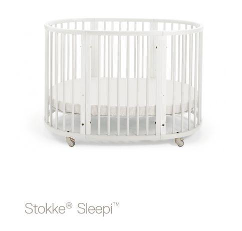 Детская кроватка Stokke Sleppi