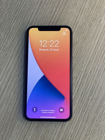 Продаю Iphone X 64 ГБ