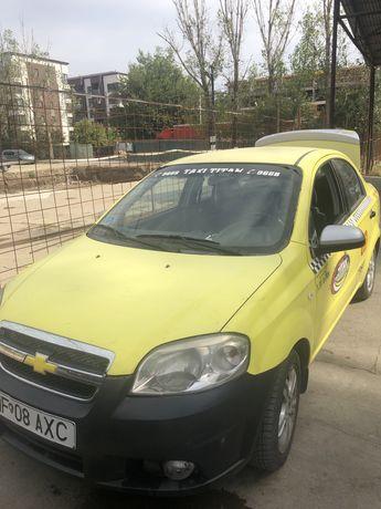 Chevrolet Aveo 2012, 1,4 benzina+gpl