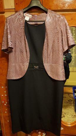Rochie de seară  nouă cu eticheta mărimea 46