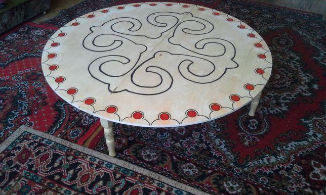 Стол продам казахский