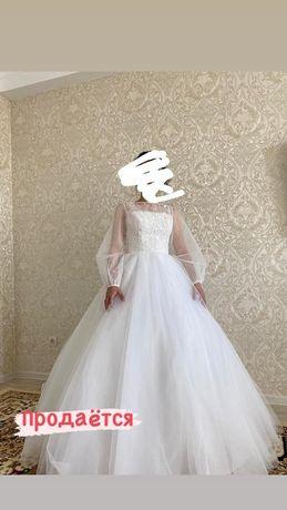 Свадебный платье и камзол