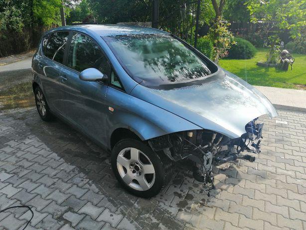 Anexe motor , cutie , planetare - Dezmembrez Seat Altea 2006 2.0 BKD