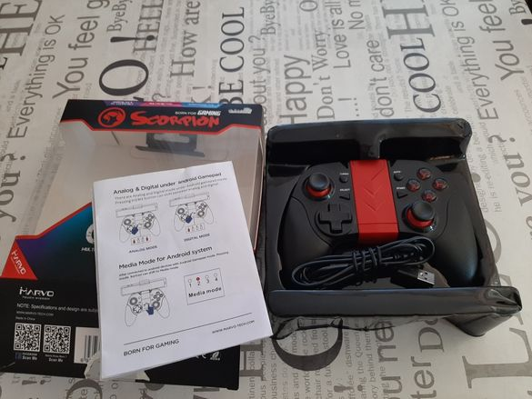 Gamepad GT-62 Ios , Android