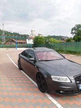 / Audi A6 3.0 TDI Quattro – 240CP /