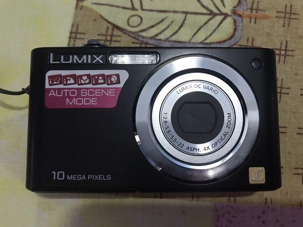Aparat foto PANASONIC Lumix DMC-F2