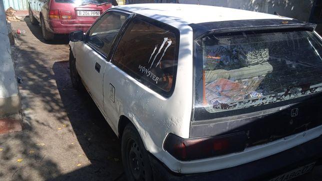 Хонда Цивик 4 поколение