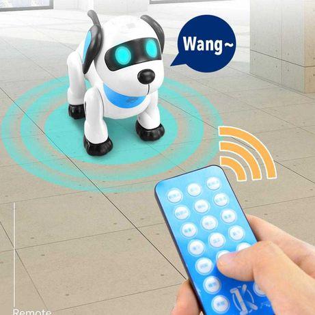 Интерактивный робот-собака Пультвод
