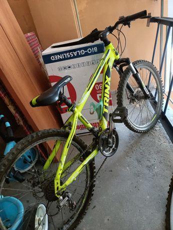 Продам велосипед скоростной