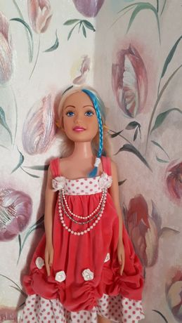 Кукла большая и др.игрушки