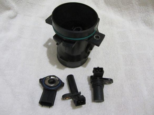 Комплект сензори за Ford Focus Zetek