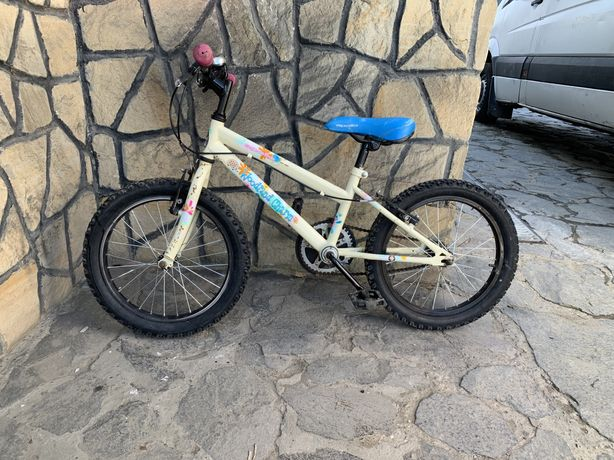 Bicicleta copii Apollo Charm roti 18""