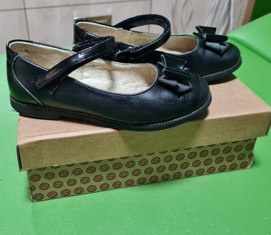 Школьная обувь на девочку размер 31