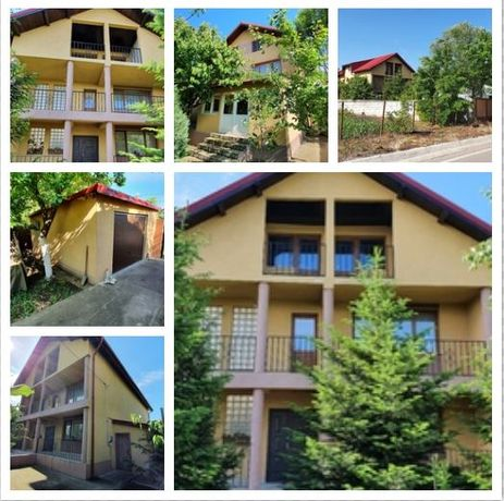 Vand casa vila cu curte livada pomi sera teren Fundulea Jud. Calarasi