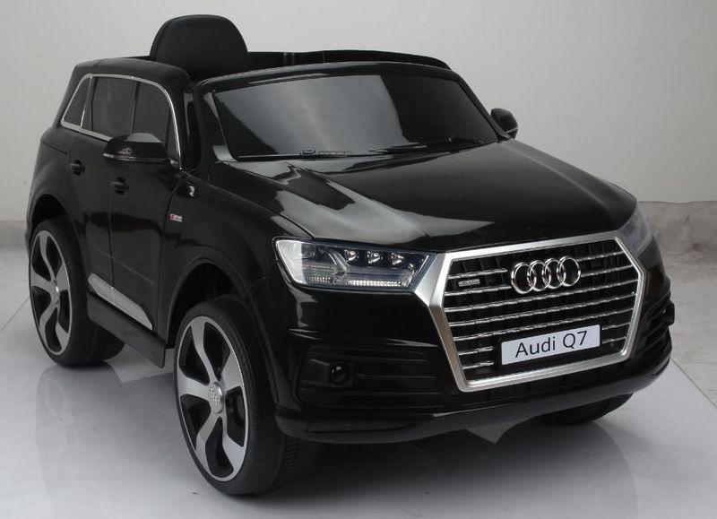 Акумулаторен джип Audi Q7 New 2188 гр. София - image 1