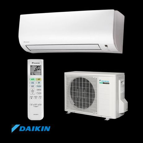 Инверторен климатик Daikin FTXP25L / RXP25L-отстъпка 20%