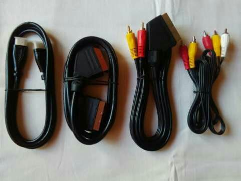 Нови аудио и мрежови кабели на едро.