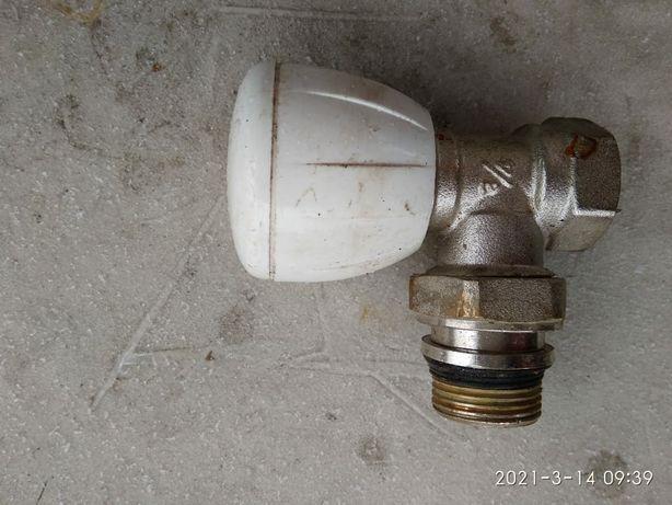 Краны радиатора дм 25