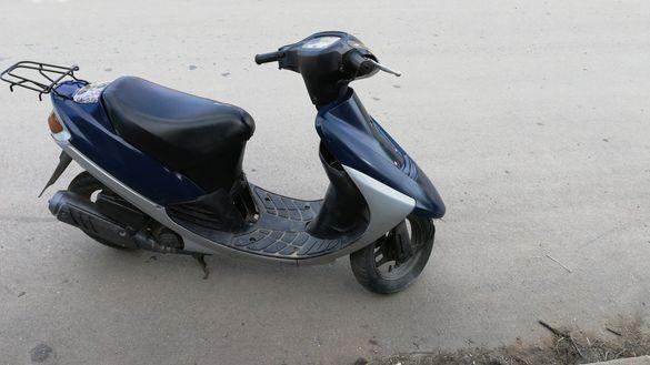 Сузики сепия зз Suzuki sepia zz 70cc на части