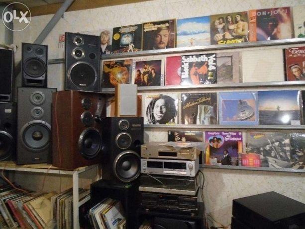 виниловые диски винилы пластинки фирменные в ассортименте