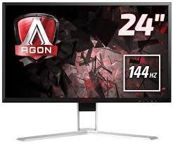 Игровой монитор AOC AGON AG241QX