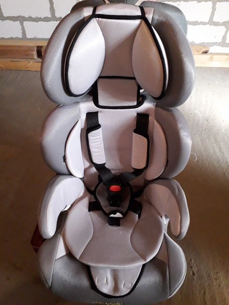 Scaunele auto pentru copii