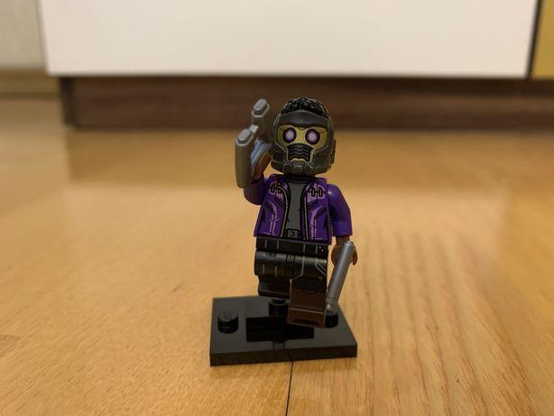 СРОЧНО!Продаю минифигурку Т'чаллы,из новой коллекции фигурок Lego Marv