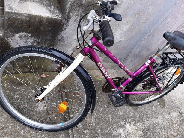 Bicicleta pentru copi fara bara