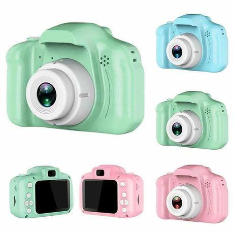 Детски дигитален фотоапарат