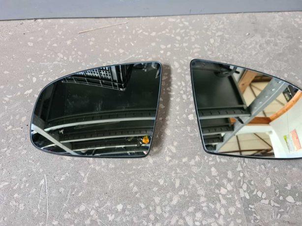 Oglinda stanga dreapta heliomata electrocrom sticla BMW E70 E71 X5 X6