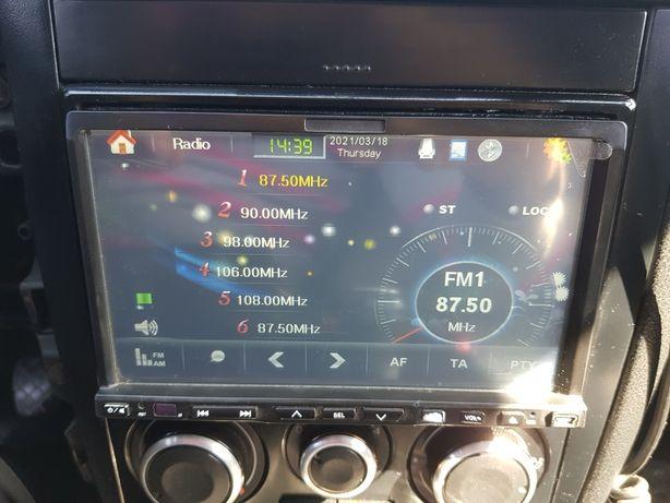Navigatie auto are toate funcțiile posibile