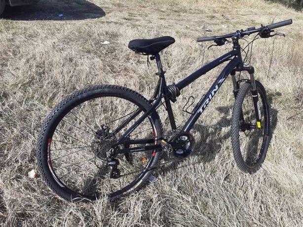 Bicicleta TRINX Platinum