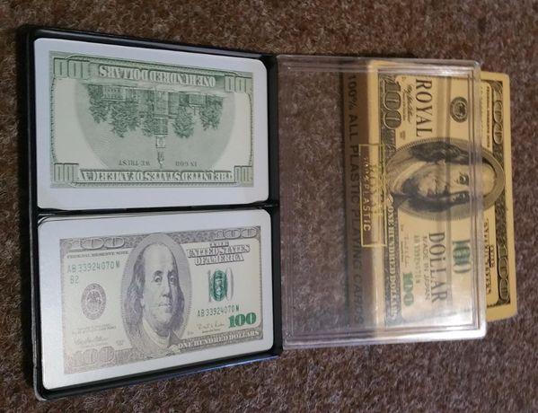 Set carți de joc