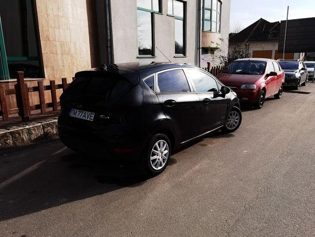 Ford fiesta 1.6.tdci euro 5