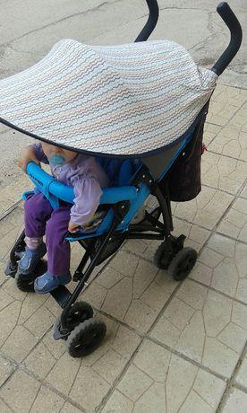 Сенник за количка