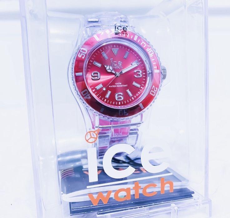 Ceas Ice Watch Pure Pink Original Bucuresti - imagine 1