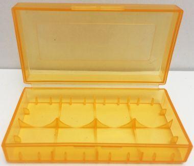 Cutie Pentru Acumlator 2x18650