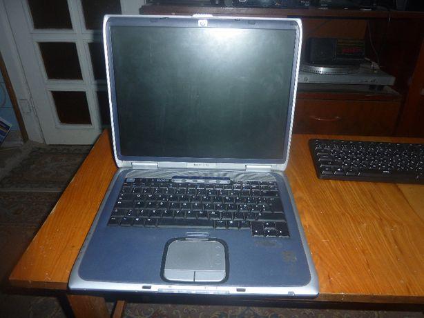 Laptop HP pavilion ze4400