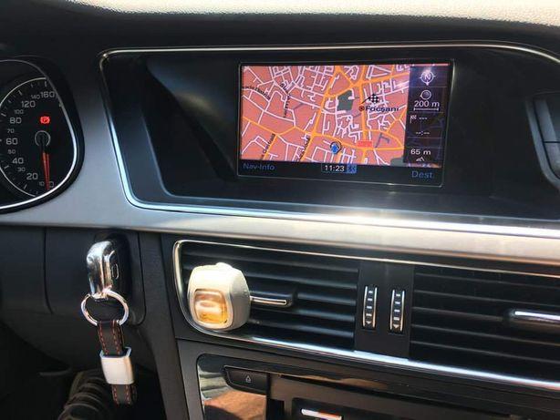 DVD ,SD Card Harta Navigatie MMI 3G Basic-Audi A4,A5,A6,A7,Q5,Q7