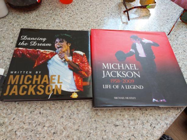 Книга, биография Майкл Джексона