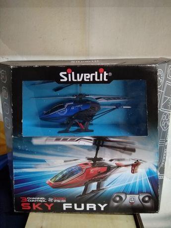 Продам или обмен управляемый вертолет игрушка для детей и взрослых