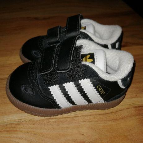 Бебешки кецове Adidas Ciero