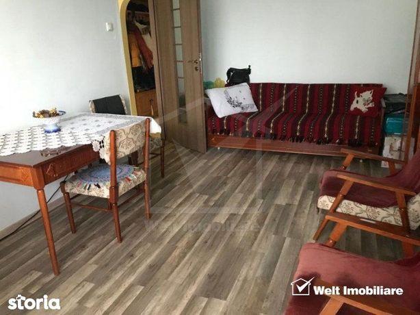 Vanzare apartament 3 camere decomandat, 64 mp, Marasti, posibilitate m