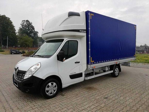 Renault Master 3.5 t 8ewp