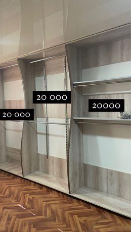 Срочно продается шкаф в хорошем состоянии
