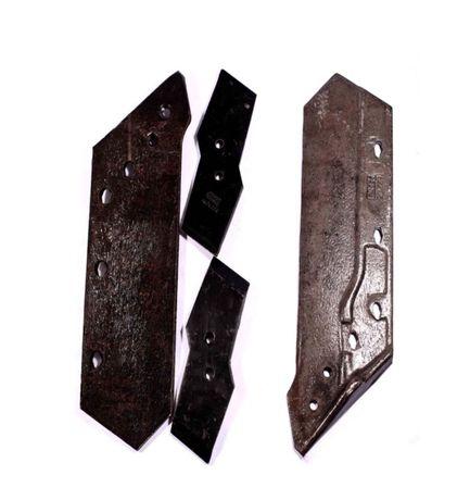 Brazdare/cutite/dalti plug Kuhn huard