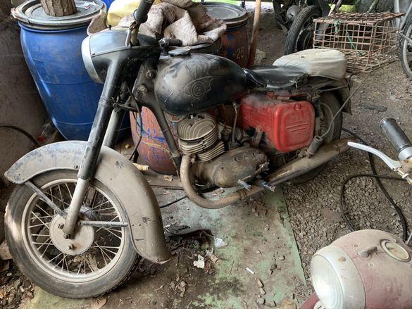 Стари мотори