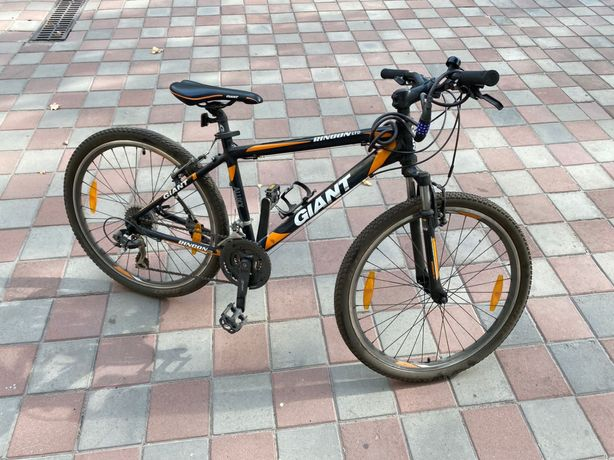 Велосипед и Скейтборд