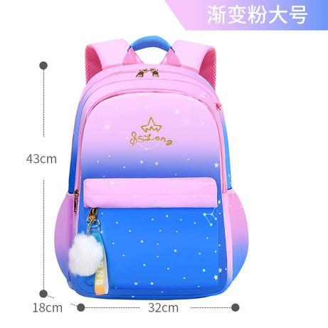 Школьные рюкзаки 2+1