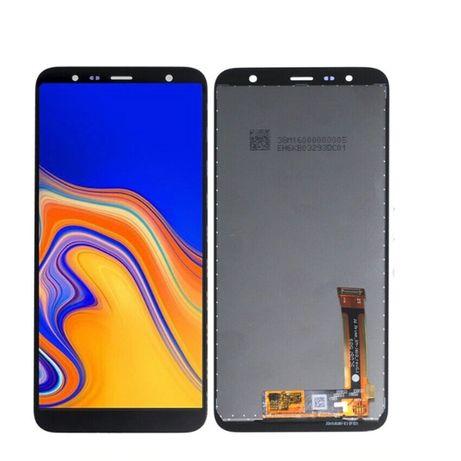 Ansamblu display Samsung J6 PLUS / J6+ ( j610 ..) + NOU